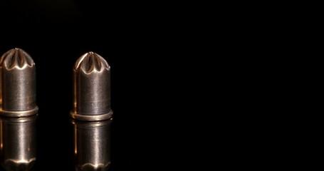 4K - 9mm ammo