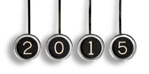 Retro 2015 Keys