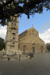the messina's cathedral