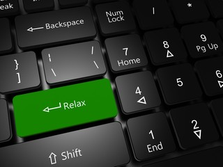 Button Relax