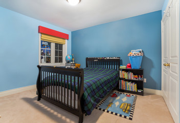 Children room interior design