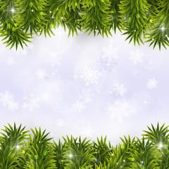 Fir-tree Christmas Decoration