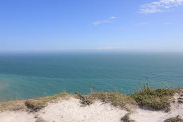 Horizon à Douvres