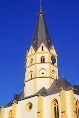 St. Laurentiuskirche in AHRWEILER ( Ahr )