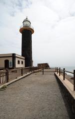 Le phare de Jandía à Fuerteventura