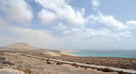 Esquinzo à Fuerteventura