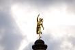Hermes-Statue in Stuttgart - 73211577