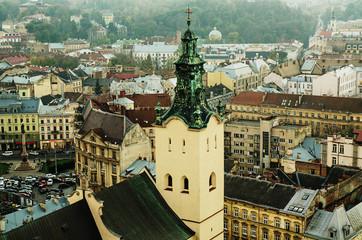 The European Lviv