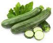 zucchini courgette