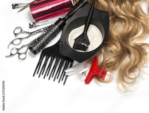 hairdresser Accessories - 73214544