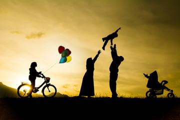 ailenin önemi&sağlıklı aile