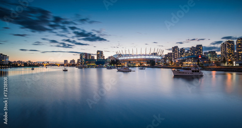 BC Place on the Water - 73218108