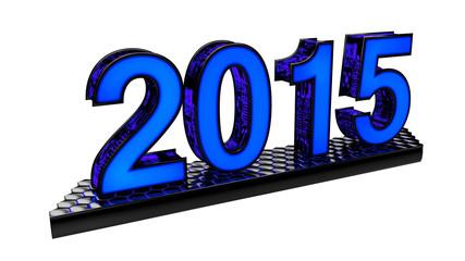 2015 Chip Blue