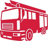 Firefighter Car