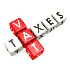 Vat taxes buzzword