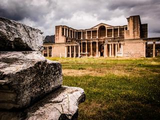Sardis Arena