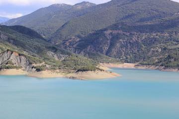 Lake Kremaston