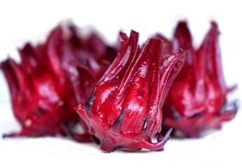 Fresh Rosella Fruit