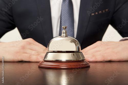 Hotel Concierg