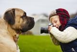 Little photographer - Fine Art prints