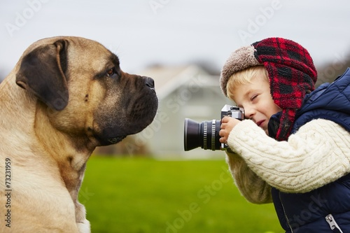 Little photographer - 73231959