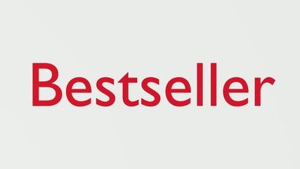 "Wooden Stamp Prints ""Bestseller"""