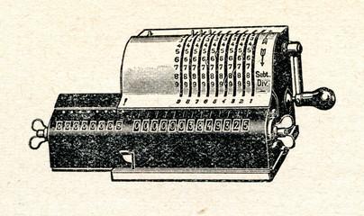 Odhner Arithmometer