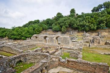 Ruins of Butrint, Albania
