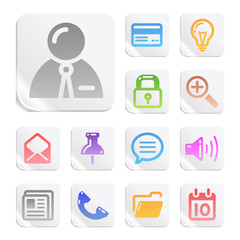 Office Icons Sets