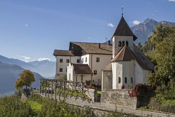 St.Peter im Vinschgau