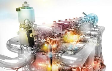 Tuning motori, meccanica