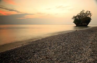 Pangi beach-Pentecostes-Vanuatu