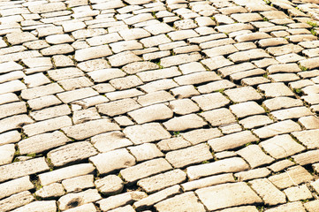 cobble road