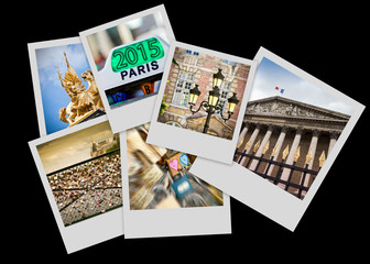 Paris en pola