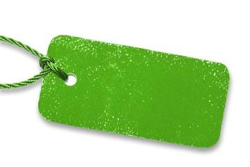 Label grün