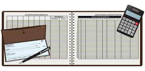 Registration book