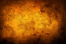 "Постер, картина, фотообои ""oxide grunge background or texture"""