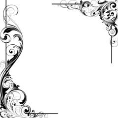 Angle leaf design