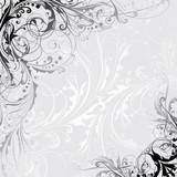 Fototapety Gray background design