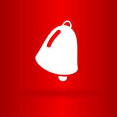 Nice christmas bell