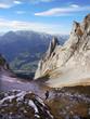 Unterwegs im Tennengebirge - hiking in the Salzburg Alps