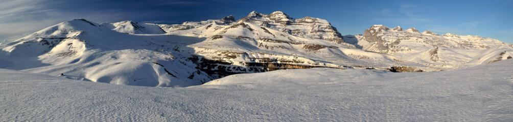 PN Ordesa y Monte Perdido