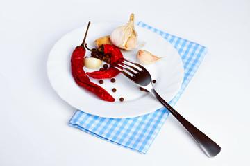 invalid food