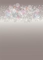 Hintergrund Weihnachten