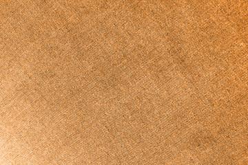 terra cotta colored textile