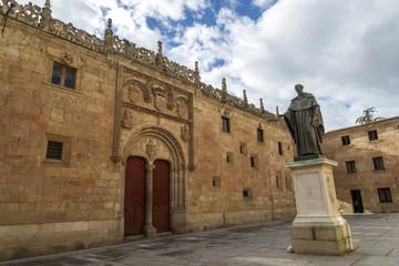Universidad  Salamanca