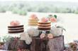 Wedding Cake - 73255743
