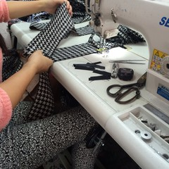 hand-tailor