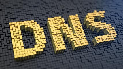 DNS cubics