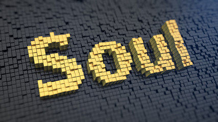 Soul cubics